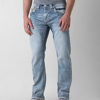 Rock Revival Dorson Relaxed Straight 17 Jean