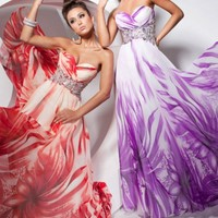 Tony Bowls 113716A Dress - MissesDressy.com