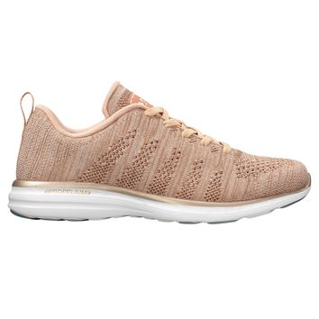 Women's TechLoom Pro Rose Gold Mélange