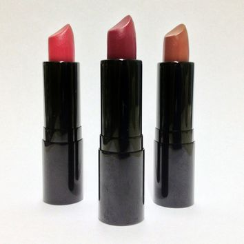 Danyel's New Additions Lipstick Collection