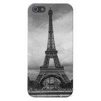 Eiffel Tower Cases For iPhone 5 from Zazzle.com