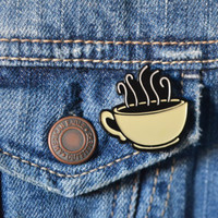 friends enamel pin, f.r.i.e.n.d.s,friends Tv Show, friends Pin, central perk, central perk pin, Enamel Pin, coffee enamel Pin, Flair,coffee