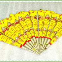 12 brown Henna mehandi cones -Temporary Tattoo Ready Mixed Henna Tattoo Pre Mixed Paste Hand Rolled Cones