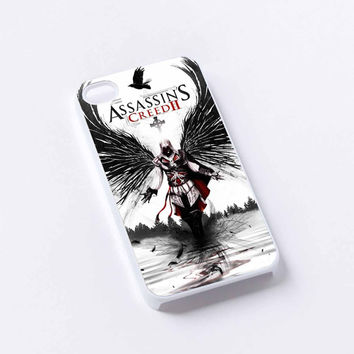 Assassins Creed iPhone 4/4S, 5/5S, 5C,6,6plus,and Samsung s3,s4,s5,s6