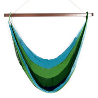 Yellow Leaf Hammocks Lanta Sitting Chair