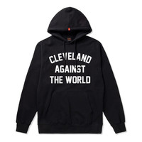 CLE Against the World Hoodie – ilthy
