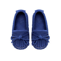 Leather moccasin - Shoes - Baby boy - Kids - ZARA United States