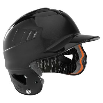Rawlings Coolflo Metallic OSFM Batting Helmet CFBHMN