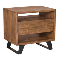 Greta Nightstand - Moe's Home Collection