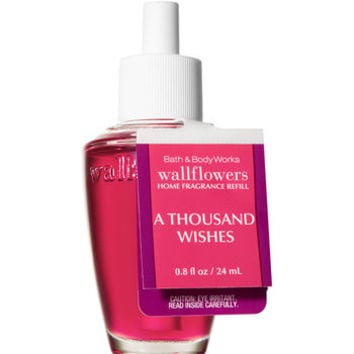 A THOUSAND WISHESWallflowers Fragrance Refill