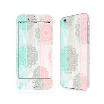 Doily iPhone 6/6 Plus Skin