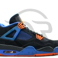 QIYIF AIR JORDAN RETRO 4 - CAVS