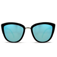 Quay Eyeware - My Girl Sunglasses - Black