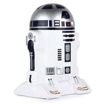 Star Wars R2D2 Ceramic Piggy Bank
