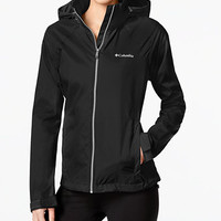 Columbia Switchback II Omni-Shield™ Water-Repellent Jacket | macys.com