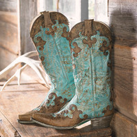 Ladies Western Boots-Cowgirl Boots-Cowgirl Mules by Lucchese and Old Gringo