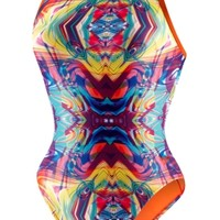 Color Pulse Y-Back - Speedo® Endurance Lite® - Performance - Speedo USA SwimwearSpeedo USA - WOMEN: Shop by Category: Swimwear: Performance: Color Pulse Y-Back - Speedo® Endurance Lite®