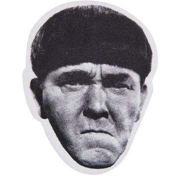 DCCK8UT Three Stooges Moe Antenna Topper