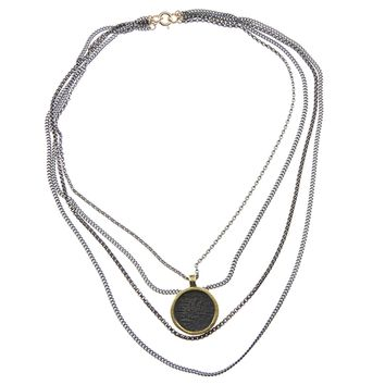 victoria bekerman rona necklace