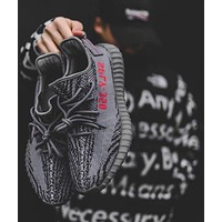 Boys & Men Adidas Yeezy 550 Boost 350 V2 Sneakers Sport Casual Shoes
