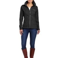 Amazon.com: Columbia Women's Switchback II Jacket: Clothing