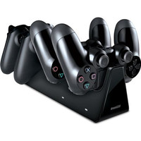 PS4 CHARGE STATION 2+2