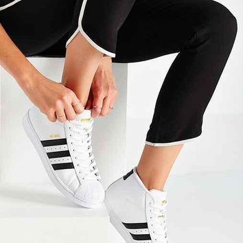 adidas Originals Pro Model High-Top Sneaker