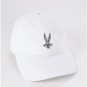 Bugs Bunny Dad Hat - Looney Tunes - Spencer's