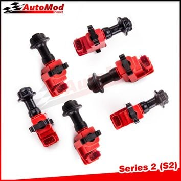 Ignition Coil Pack For Nissan Skyline GTS R33 RB25 RB25DET S2 R34 RB26 DET S2 Series 2 Ignition Coil Pack