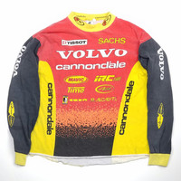 Volvo Racing Long Sleeve T-shirt Size XL