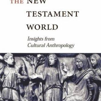 The New Testament World 3 REV EXP