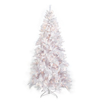 Pre-Lit Tree 7.5' | Holiday Decor | Holiday | Gifts | Z Gallerie