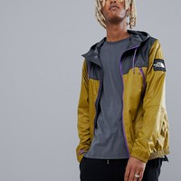 The North Face 1990 Seasonal Mountain Jacket in Green at asos.com