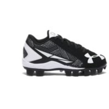 Under Armour Kids' UA Leadoff Low RM Jr.