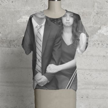 Bonnie and Clyde Tee