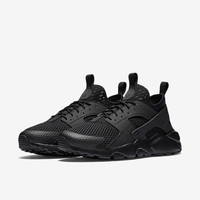 The Nike Air Huarache Ultra Breathe Men's Shoe.
