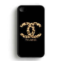Chanel Tiger iPhone 4 | 4S Case