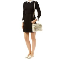 Ted Baker Shealah Embroidered Collar Dress | Harrods.com
