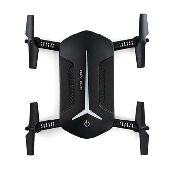 Drones Mini 6-Axis Dron Wifi Drone Quadcopter HD Camera Helicopter