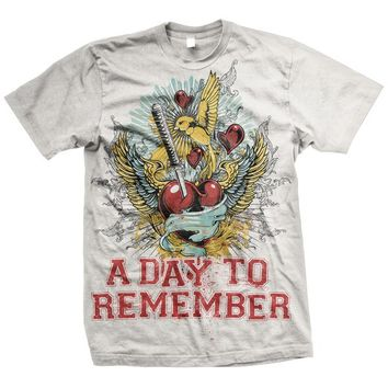 A Day To Remember - Have Faith In Me T-Shirt