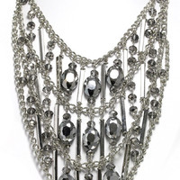 The Andora Statement Necklace