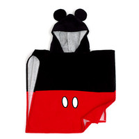Disney Mickey Mouse Hooded Towel | Disney Store