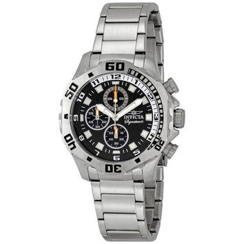 Invicta Signature II Chronograph Mens Watch 7333