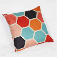Home Decor Pillow Cover 45 x 45 cm = 4798384708