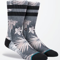 Stance Frigate Sock - Mens Socks - Black - One