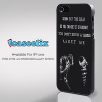 mice and men quotes for Smartphone Case