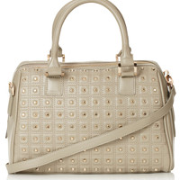 Studded Lady Holdall - Bags & Wallets - Bags & Accessories - Topshop USA