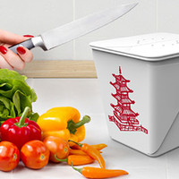 TAKE OUT CONTAINER COMPOST BIN