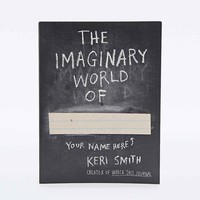 The Imaginary World of Book - Urban Outfitters