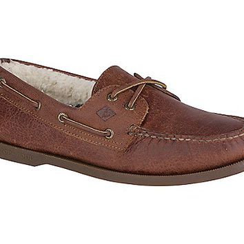 Authentic Original 2-Eye Winter Boat Shoe